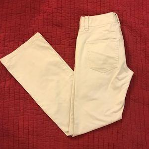 Tommy Hilfiger stretch khakis